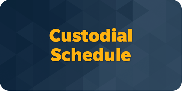 Routine Custodial Services